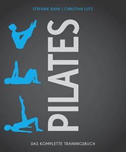 Pilates Trainingsbuch